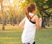 Correr en dias de calor