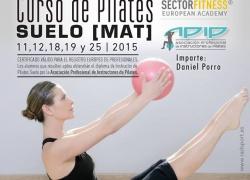 Pilates suelo (mat)